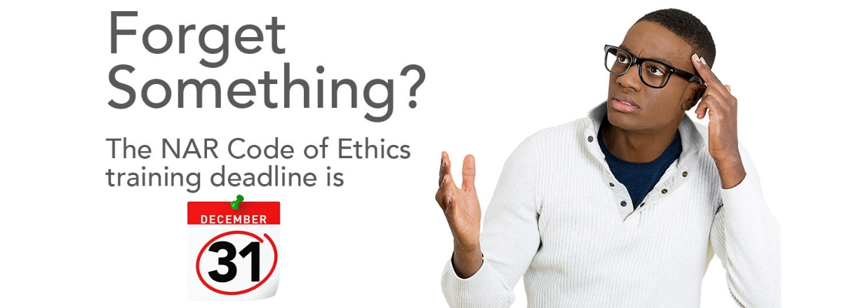 ethics deadline