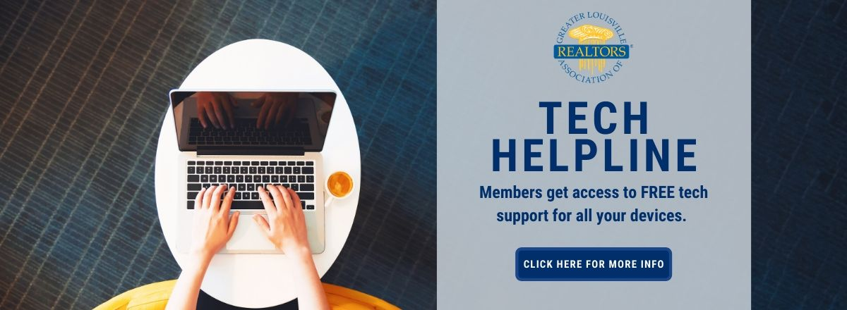 Member Tech Helpline